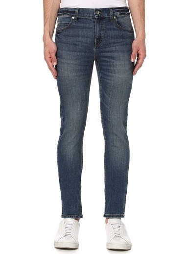 Cheap Monday Jean Pantolon Mavi